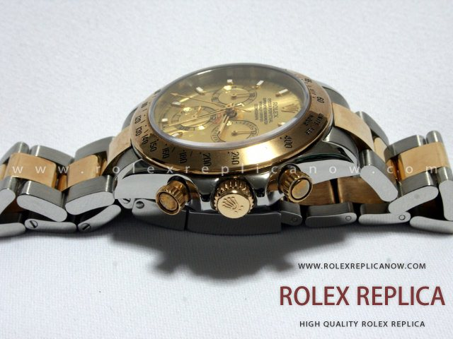 Rolex Daytona Review 2013
