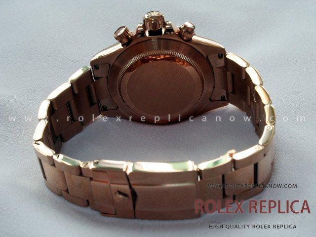 6b59953ea64 Rolex Daytona Everose Gold Swiss Replica - cheap watches mgc-gas.com