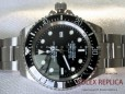 Rolex Sea Dweller Deepsea Replica Black Dial (1)