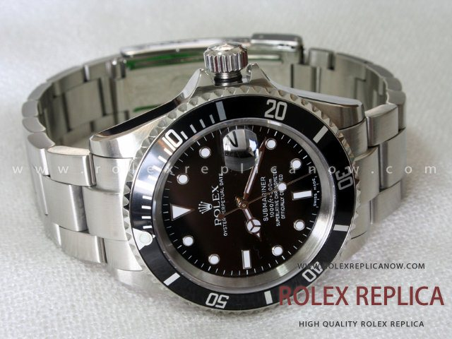 Rolex Replica Or