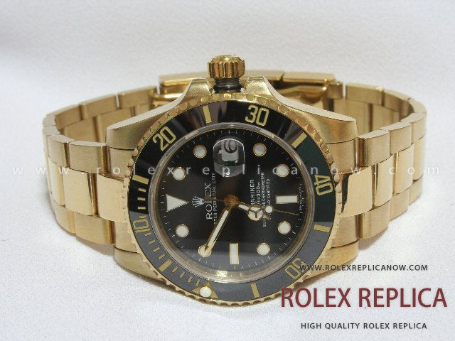 Rolex Swiss Replica