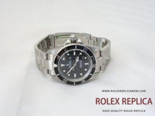 Rolex Submariner Replica Black Bezel (2)